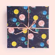 galaxy wrap