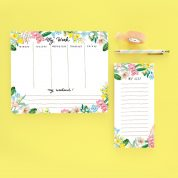 floralstationery