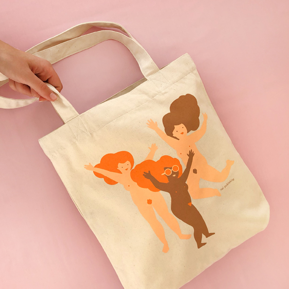 how to reinforce the bottom of a tote bag